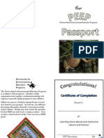 Final Passport Ppt