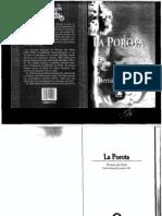 1.- La Porota - Hernán del Solar Marzo.pdf