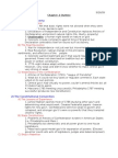 American Government 10th Edition Ch. 2 Outline
