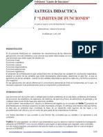 Webquest-LimIte  de  Funciones