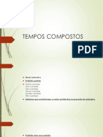 Tempos Compostos -03!02!2014