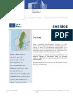Sweden Update SW July13