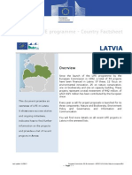 Latvia Update en Final Sept13
