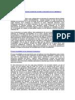 Glicoles y Salmueras en Instalaciones de Amoniaco