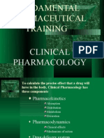 Fundamental Pharmaceutical Training-1