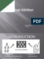Mechanical Attrition