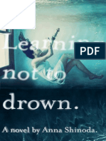 LEARNING NOT TO DROWN Excerpt
