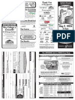 Awesome 3000 Registration Form — 2014 (brochure)