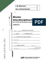 0000 Diseño Interdisciplinario