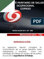 Copaso - Res 2013- Arl Colpatria
