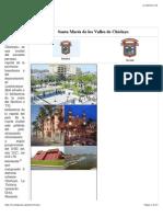 Chiclayo - Wikipedia, La Enciclopedia Libre