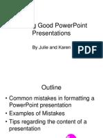 6828143 Making Good Ppt Presentations