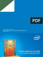 How Intel Make Chips