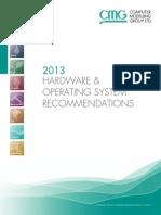 Hardware OS RCMG 2013[1]