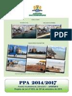 Plano Plurianual 2014-2017