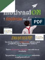 Desmotivacion y Mindfullness PQP