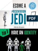 5 Tips to Become a Presentation Jedi @Itseugenec