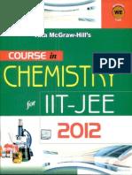 Chemistry iit TMH 2012