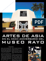 Exposicion Museo Rayo