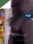 Alicia Afterimage by Lulu Delacre (Read in