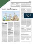 Money Laundering Inc.