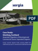 Glenfarg Case Study