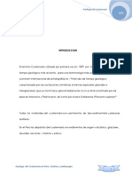 Geologia Del Cuaternario Piura Tumbes Lambayeqe