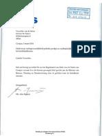 Politieke Partijen Documenten