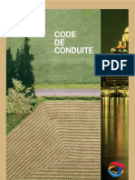Code de Conduite Total