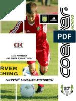 CFC Academy Workbook COERVER