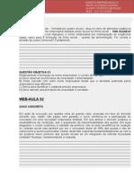 EXERCÍCIO WEB-AULA EMPRESARIAL II