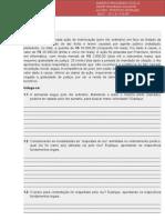 EXERCÍCIO WEB-AULA PROCESSO CIVIL II