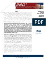Energy Sector Trends - M&A, Deals and Valuations (Feb 2014)
