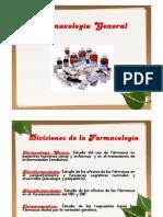 Farmacología General (1)