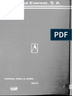 Tencología de máquinas-herramientas 2º FP2