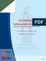 BK - 20 Talalkozas Feheroroszorszaggal