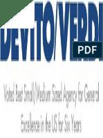 DeVito/Verdi