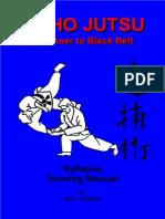 Taiho Jutsu Beginner to Black Belt