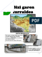 9- BIZI GAREN LURRALDEA  Zubia Santillana LH 4 -