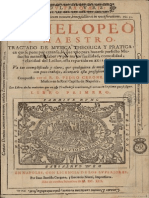Cerone Pietro - El Melopeo y Maestro
