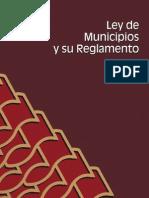 3. Ley de Municipios y Su Reglamento