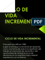Ciclo de Vida Incremental2