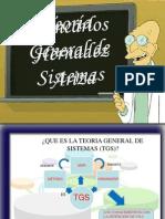 TEORIA GENERAL DE SISTEMAS1 arreglado.ppsx