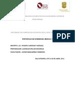 Porafolio Módulo 1