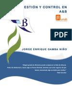 Control y Gestion Jorge Gamba