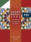 Saude Brasil2004 Completo