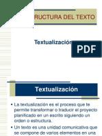 La Estructura Del Texto