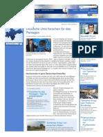 Strahlenfolter Stalking - TI - Deutsche Unis forschen für das Pentagon - ndr.de
