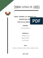 Cubierta Con Estructura de Madera y Cama de Carrizo
