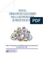 eBook - Manual de Formacion de Facilitadores